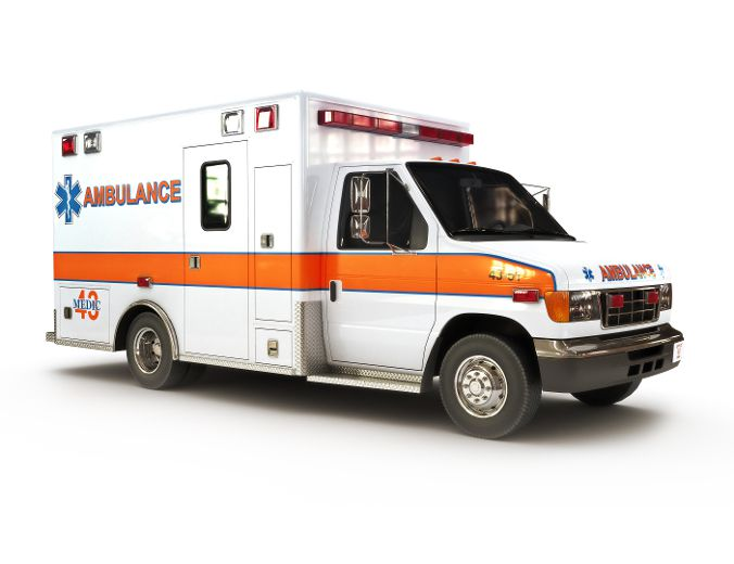 Ems Cost Jumps 5 In New Deal St Thomas Times Journal