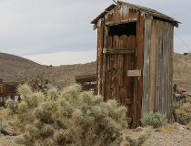 Nevada's Ghost Towns_7