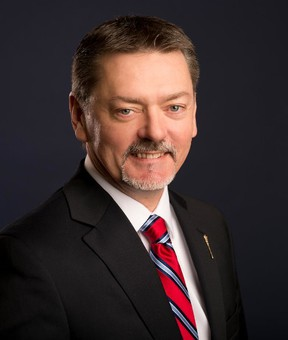 Spruce Grove - St. Albert MLA Doug Horner. - File Photo