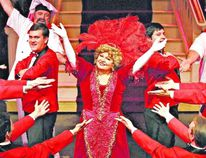 Sally Struthers stars in Hello, Dolly. (QMI Agency File Photo)