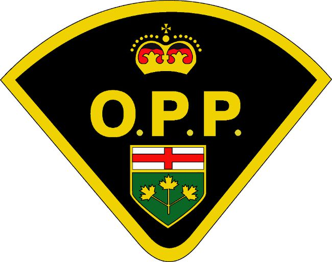 Grey County OPP