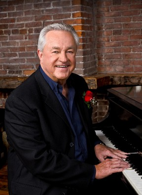 Pianist Frank Mills will be sharing his music and stories from his career to the audience at the Vic Juba Community Theatre.