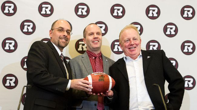Red Blacks Coach