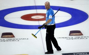 Glenn Howard could be ripe for the picking at the Tankard after his disappointing loss at the Roar of the Rings Olympic trials.