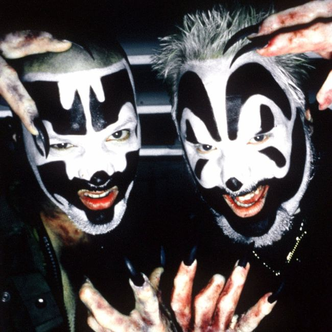 Insane Clown Posse (Handout)