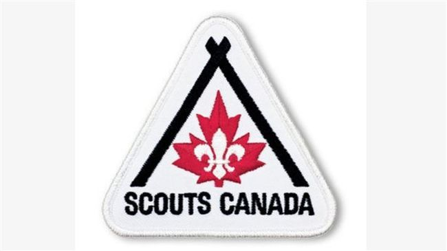 Scouts Canada badge