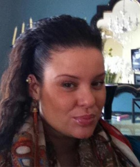 Tricia Boisvert, 36, was reported missing from her Montreal apartment on Friday, Jan. 17, 2014. (Submitted image)