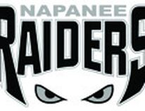 Napanee Raiders logo