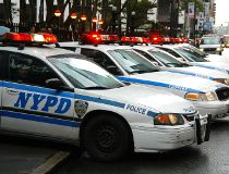 nypd police new york