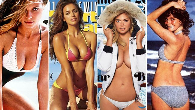"""<p>The 2014 Sports Illustrated swimsuit issue marks the 50th anniversary of the annual edition.</p> <p>Check out how the covers -- and their bikini-clad models -- have evolved over the years.</p> <p>(Unless otherwise stated, all photos courtesy <a href=""""http://sportsillustrated.cnn.com/vault/swimsuit/cover/1900-01-01/2100-12-31/dd/index.htm"""">SportsIllustrated.CNN.com</a>)</p>"""