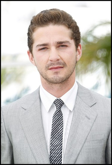 """2010: He trash talks his own workThe fanboys weren't the only ones bashing Crystal Skull. At the 2010 Cannes Film Festival, it was LaBeouf who chimed in with some critiques of his own, saying he blamed director Steven Spielberg for """"dropping the ball"""" on Indy 4. This jab, of course, angered co-star Harrison Ford, who had the honour of telling LaBeouf he was """"a f----ing idiot."""" (WENN.COM)"""