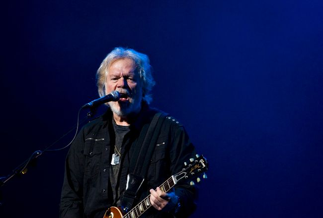 Randy Bachman will perform hits from his days with the Guess Who and BTO to the Red Hot Weekends series opener Oct. 17-18 at Centennial Hall. Bachman hosts Randy Bachman's Vinyl Tap on CBC Radio. (AMBER BRACKEN, QMI Agency)