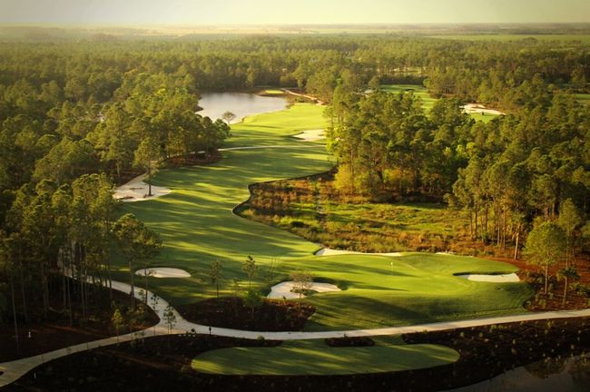 "Old Corkscrew is the headliner of the public-access golf options in Fort Myers, Fla., and surrounding Lee County. Take it from Don Edwards, the former NHL goalie who is now the director of sales and marketing at Old Corkscrew: ""There's a reason why this is the No. 1 rated golf course in southwest Florida. It's fabulous."""