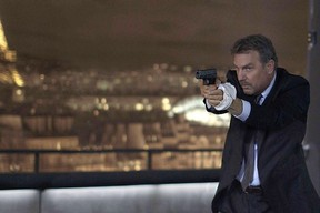 Kevin Costner stars in McG's '3 Days to Kill,' a shameless riff on Liam Neeson's recent action thrillers.