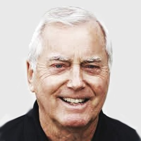 Gene Dahlquist, a 71-year-old with more than four decades of coaching experience, but none in Canada, has joined Mike O'Shea's coaching staff.