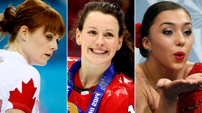 For more than two weeks, Canadian stars grabbed most of the headlines at the 2014 Winter Games in Sochi, Russia. Names like Crosby, Price, Bilodeau and Wickenheiser are household names among sports fans.<br>But many others athletes operated in relative obscurity.<br>Here's a list of the top 5 unsung heroes of the Winter Games.