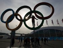 Paralympics suspension FILES March 7/14