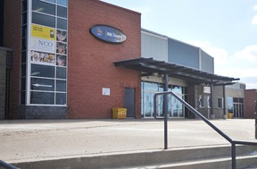 Sarnia city council is meeting Thursday to discuss taking over management of the RBC Centre. The current operators have told the city they can no longer afford to absorb losses running the centre. (Observer file photo)
