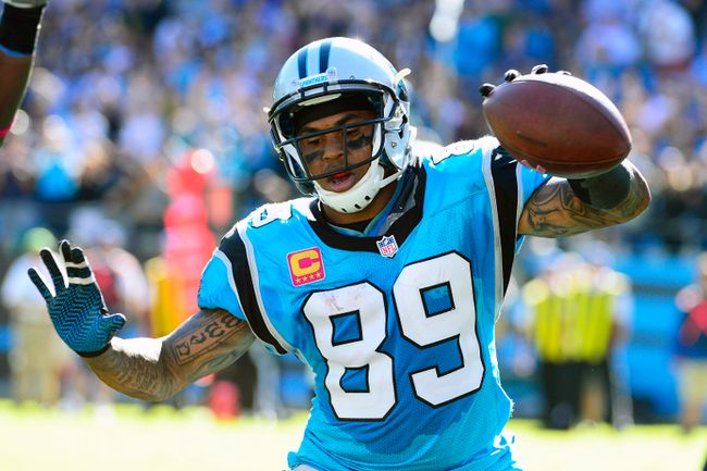 Ravens sign Steve Smith and most of their own stars