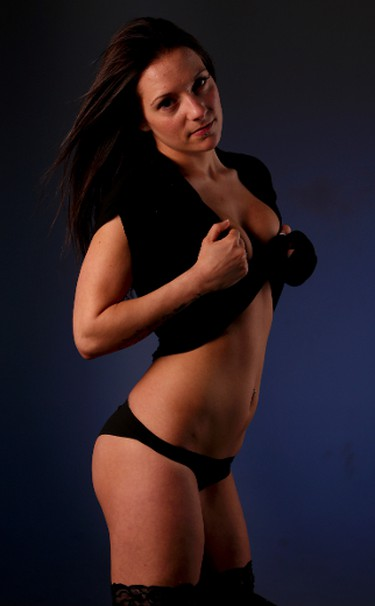 SUNshine girl Gloria_16