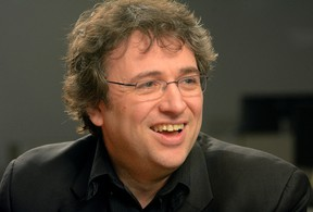 Orchestra London conductor Alain Trudel may be stepping down as the orchestra?s music director but he will continue to teach at Western?s Don Wright music faculty. (MORRIS LAMONT, The London Free Press)
