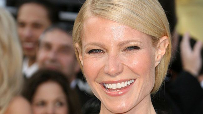 Gwyneth Paltrow (WENN file photo)