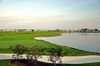 A true seaside golf course, 17 of the 18 holes at Ocean City's Rum Pointe Seaside Golf Links have a bay view. (QMI Agency files)