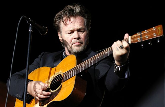 John Mellencamp will perform in Sudbury on Oct. 10.  (Kevin Lamarque/Reuters)