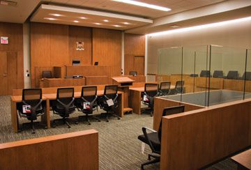 Man gets six years in prison for home invasion