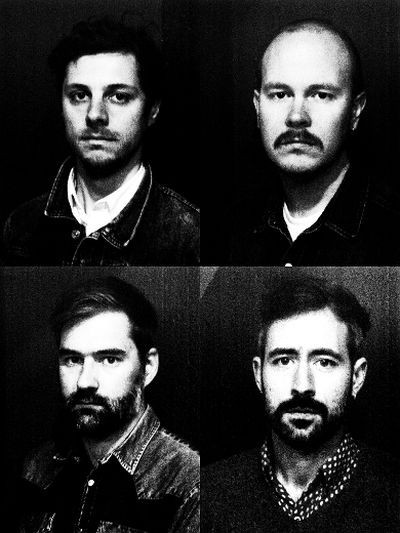 Timber Timbre will be performing at the 2014 TD Winnipeg International Jazz Festival. (HANDOUT)