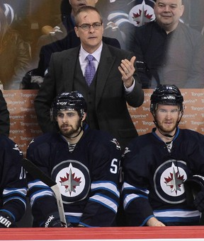 What Would Paul Maurice Do?