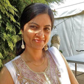 Gurpreet Ronald, 34, is accused of first-degree murder in the Barrhaven slaying of Jagtar Gill in her suburban Ottawa home.