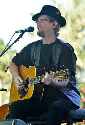 Roger McGuinn performs onstage at day 1 of the 2013 Stagecoach California's Country Music Festival at The Empire Polo Field on April 26, 2013 in Indio, Calif.   (Frazer Harrison/Getty Images for Stagecoach/AFP)