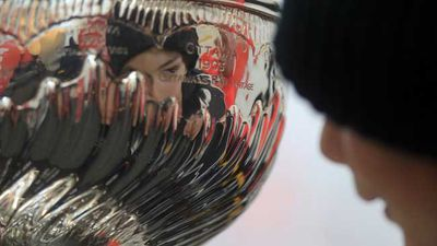 <p>Will a lower seed lift the Stanley Cup in June?</p> <p>(Photo: QMI Agency)</p>