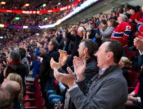 montreal canadiens fans
