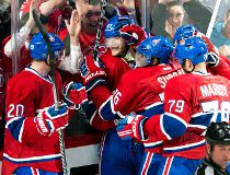 Pacioretty breaks out just in time for Canadiens