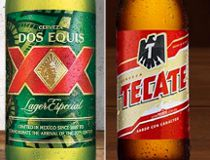 Mexican Beer cover