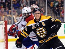 Bruins snatch victory from Canadiens with flurry of late goals