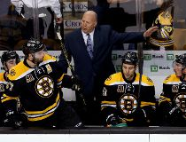 Claude Julien, bruins
