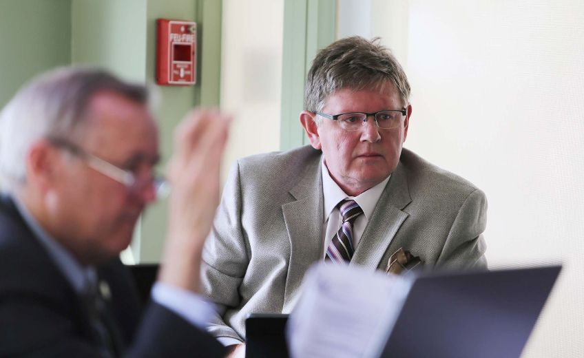 Tough choices ahead for Frontenac County council