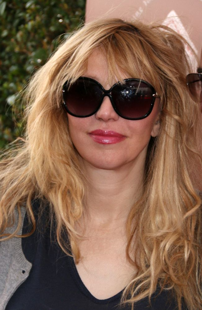 "Courtney Love. (FayesVision/<a href=""http://www.wenn.com"" target=""new window"">WENN.com</a>)"