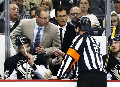 Penguins coach Bylsma: 'It's going to come down to one play'