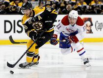 It's (insert cliche here) between Canadiens and Bruins in Game 7