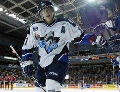 There won't be a player of Sidney Crosby's calibre at this year's Memorial Cup in London, Ont. (QMI Agency)