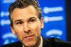 Vancouver Canucks president Trevor Linden has reportedly hired Jim Benning as the team's general manager. (CARMINE MARINELLI/QMI Agency)