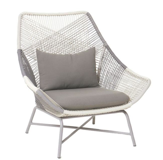 Huron Large Lounge Chair