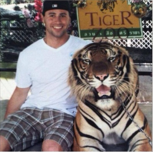 Tigers online dating