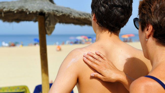 Melanoma skin cancer fastest growing in Canada (Fotolia)