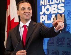 PC Leader Tim Hudak (Sun files)
