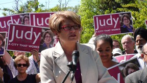 Judy's campaign launch_1